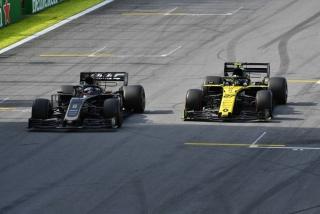 Fotos GP Brasil F1 2019 Foto 132