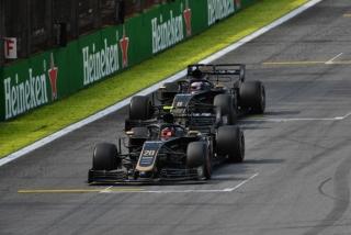 Fotos GP Brasil F1 2019 Foto 133