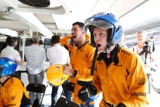 Fotos GP Brasil F1 2019 Foto 134