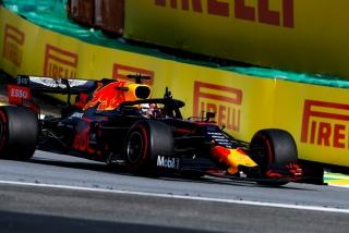 Fotos GP Brasil F1 2019 Foto 136