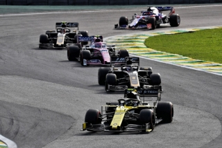 Fotos GP Brasil F1 2019 Foto 138