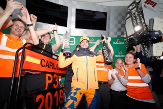 Fotos GP Brasil F1 2019 Foto 139