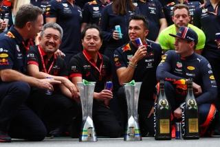 Fotos GP Brasil F1 2019 Foto 142
