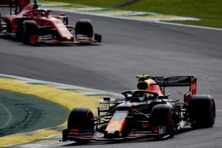 Fotos GP Brasil F1 2019 Foto 143