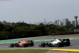 Fotos GP Brasil F1 2019 Foto 144