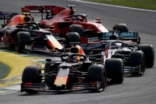 Fotos GP Brasil F1 2019 Foto 147