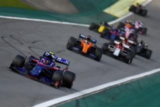 Fotos GP Brasil F1 2019 Foto 150