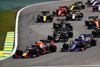 Fotos GP Brasil F1 2019 Foto 156
