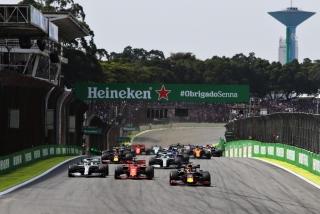 Fotos GP Brasil F1 2019 Foto 157