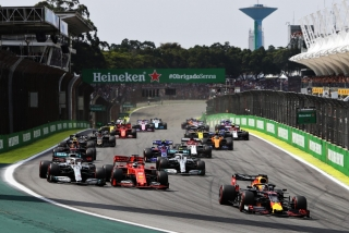 Fotos GP Brasil F1 2019 Foto 158