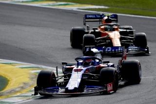 Fotos GP Brasil F1 2019 Foto 160