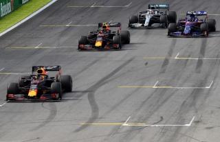 Fotos GP Brasil F1 2019 Foto 163