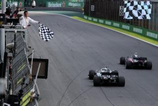 Fotos GP Brasil F1 2019 Foto 166