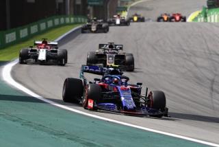 Fotos GP Brasil F1 2019 Foto 167