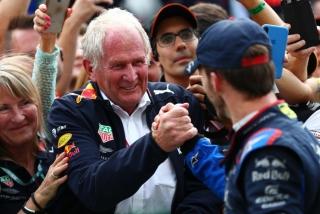 Fotos GP Brasil F1 2019 Foto 169