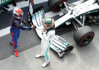 Fotos GP Brasil F1 2019 Foto 172