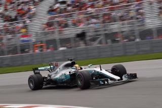 Fotos GP Canadá F1 2017 - Foto 4