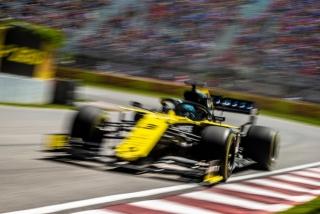Fotos GP Canadá F1 2019 - Foto 1