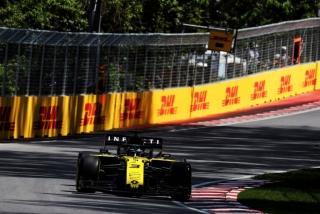 Fotos GP Canadá F1 2019 Foto 3