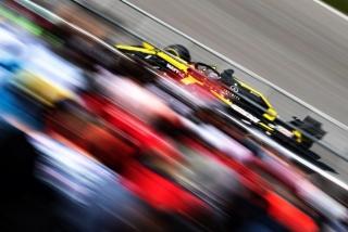Fotos GP Canadá F1 2019 Foto 4