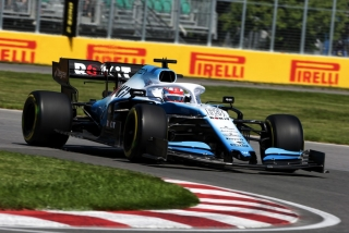Fotos GP Canadá F1 2019 - Foto 6