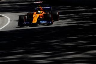 Fotos GP Canadá F1 2019 Foto 10