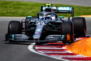 Fotos GP Canadá F1 2019 Foto 13