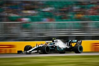 Fotos GP Canadá F1 2019 Foto 14