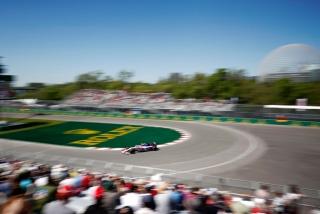 Fotos GP Canadá F1 2019 Foto 16