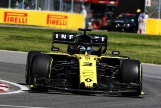 Fotos GP Canadá F1 2019 Foto 17