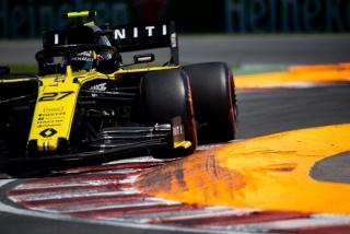 Fotos GP Canadá F1 2019 Foto 27
