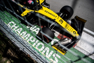 Fotos GP Canadá F1 2019 Foto 29