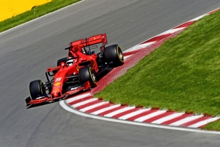 Fotos GP Canadá F1 2019 Foto 32