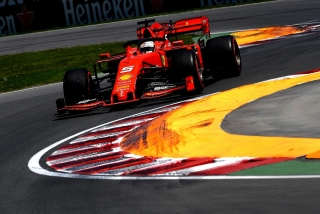 Fotos GP Canadá F1 2019 Foto 39
