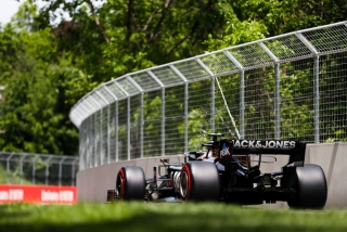 Fotos GP Canadá F1 2019 Foto 40