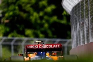 Fotos GP Canadá F1 2019 Foto 41