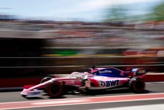 Fotos GP Canadá F1 2019 Foto 46