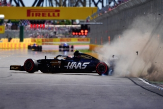 Fotos GP Canadá F1 2019 Foto 48