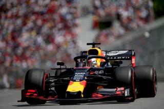 Fotos GP Canadá F1 2019 Foto 50