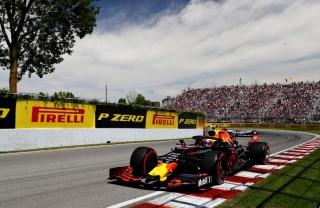 Fotos GP Canadá F1 2019 Foto 52