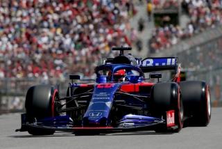 Fotos GP Canadá F1 2019 Foto 56