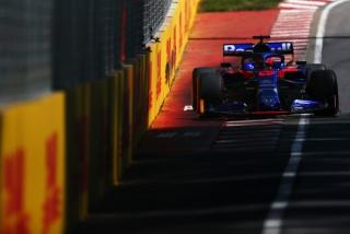 Fotos GP Canadá F1 2019 Foto 58