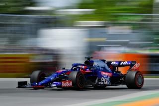 Fotos GP Canadá F1 2019 Foto 59
