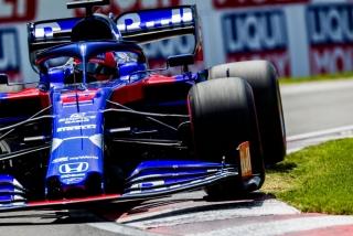 Fotos GP Canadá F1 2019 Foto 60