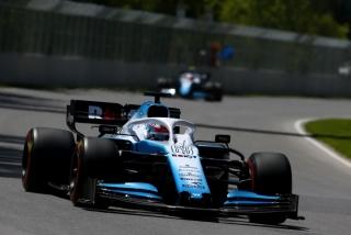 Fotos GP Canadá F1 2019 Foto 64