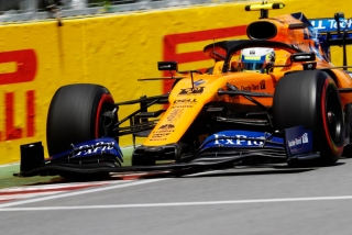 Fotos GP Canadá F1 2019 Foto 65