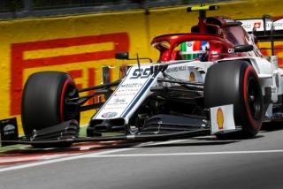 Fotos GP Canadá F1 2019 Foto 66