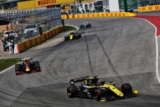Fotos GP Canadá F1 2019 Foto 67