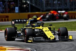 Fotos GP Canadá F1 2019 Foto 69