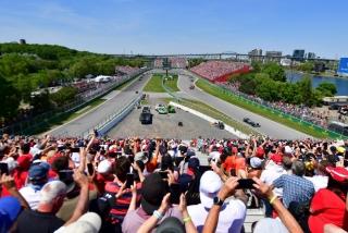 Fotos GP Canadá F1 2019 Foto 73